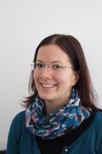 Mag.ª Katharina Fritsch, Leitung WG Radetzkystraße