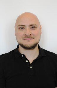 Marc Heydeck, Leiter WG Ketzergasse