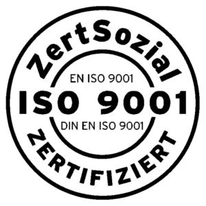 Spendengütesiegel ZertSozial