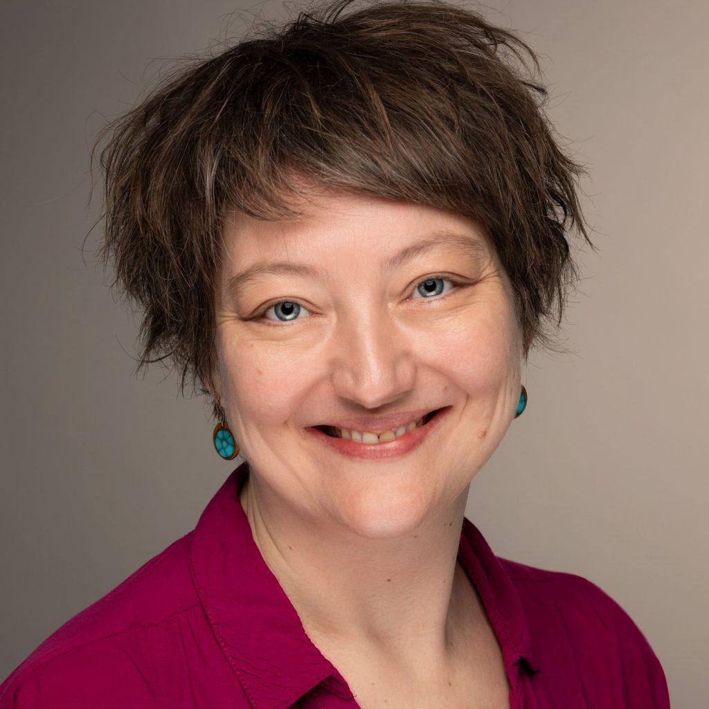 Irene Luftensteiner
