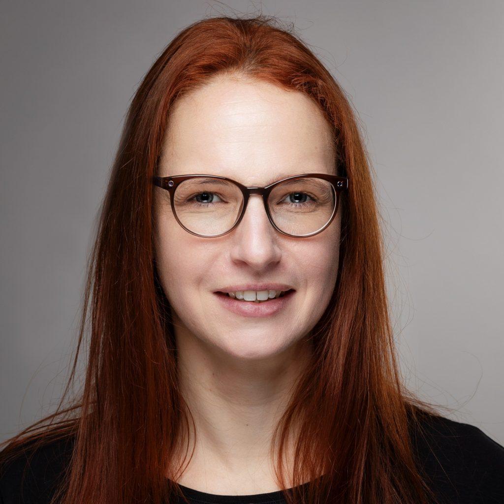 Larissa Schaffraneck