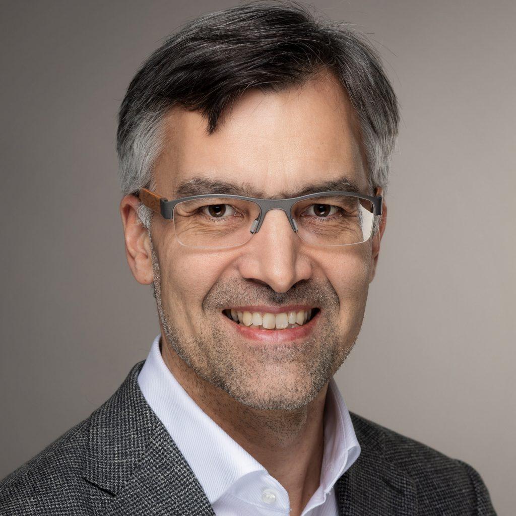 Markus Estermann