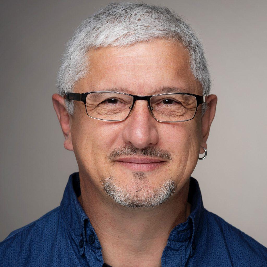 Oliver Sturmlechner